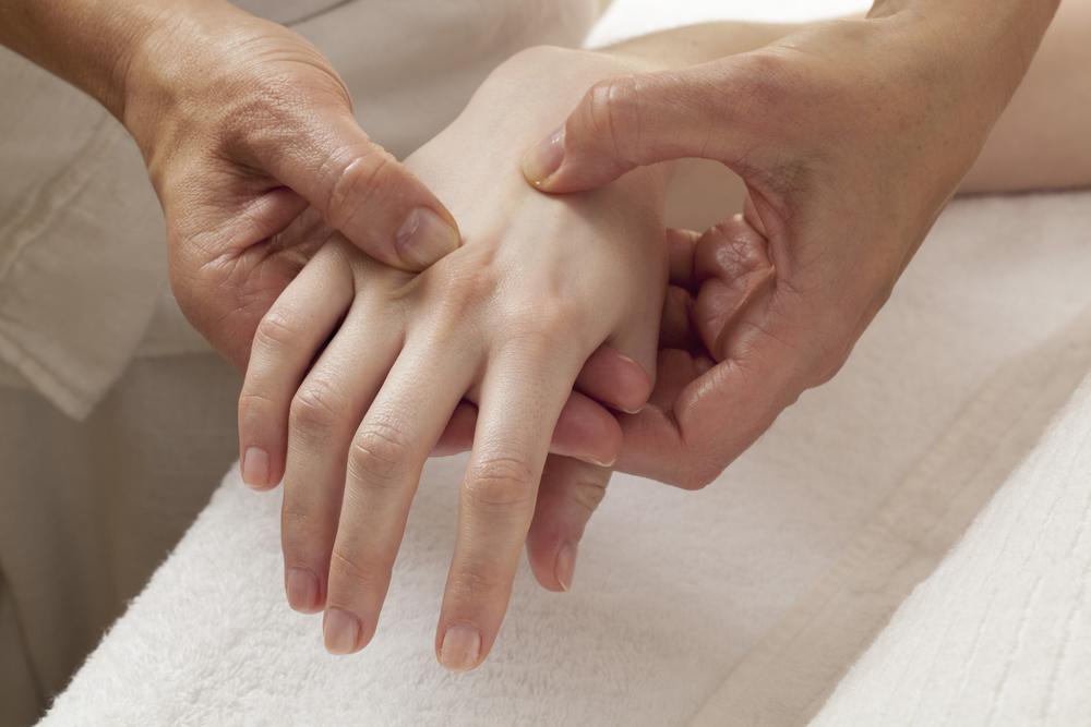 wat is artrose handen