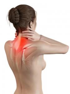 Artrose in de nek