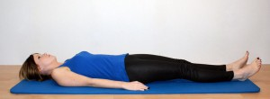 oefening rug