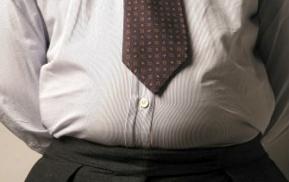 gewicht artrose