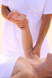 arm-behandeling