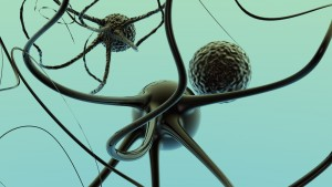 neuronen curcumine
