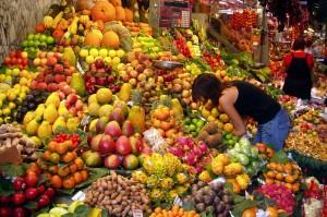 fruit artrose