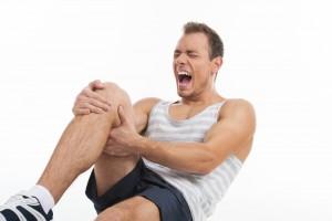 meniscus scheur