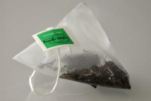 Groene thee reuma