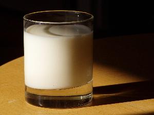 melk slecht reuma gewrichten