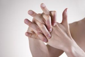 artrose mcp gewricht