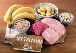 wat is vitamine b