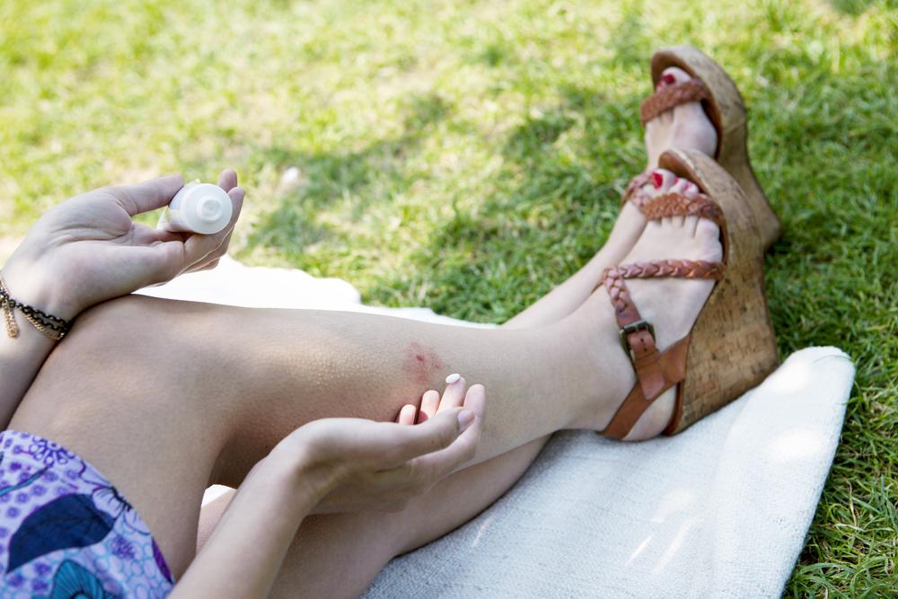 kraakbeen knie beschadigd