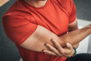 Slijmbeursontsteking Oorzaak Symptomen Behandeling Oefeningen