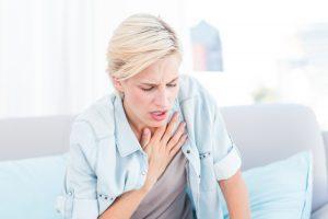 ademhaling reuma