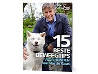 """Gratis boekje """"15 beste beweegtips voor honden"""""""