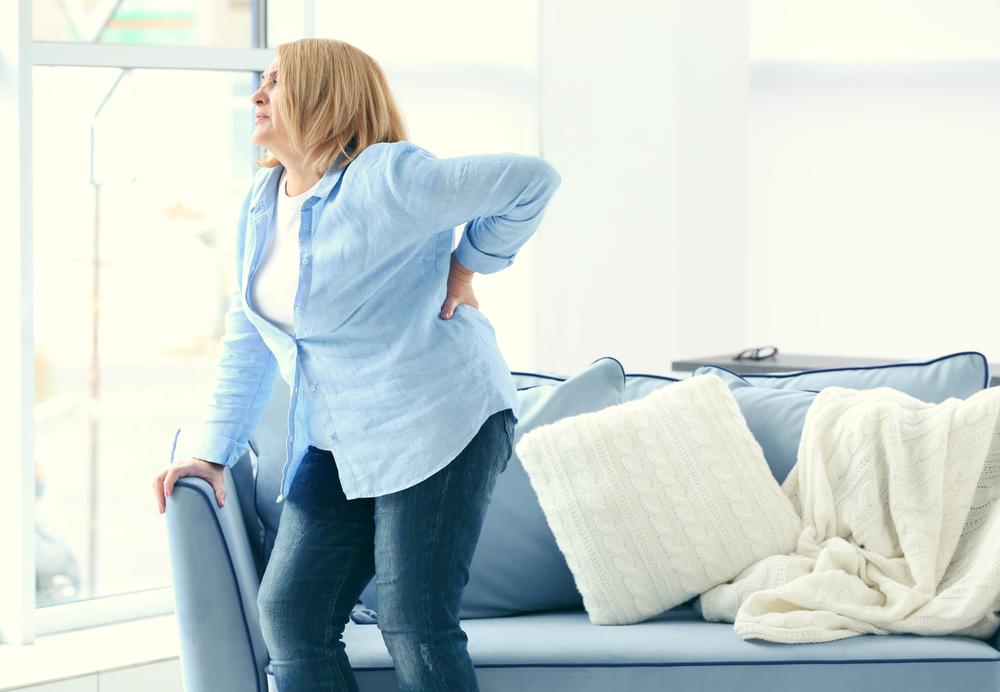Rugpijn: middenrug links oefeningen 8 mogelijke oorzaken!