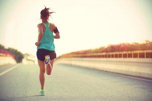 pijn voet hardlopen
