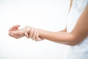 Ontstekingen bij Reumatoïde artritis