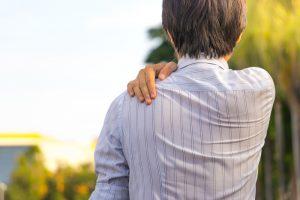 Tendinose: als de schouderpezen minder sterk worden