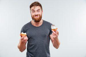 suiker versnelt knieartrose bij mannen