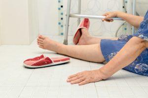 Screening kan kwart van de heupfracturen bij oudere vrouwen voorkomen