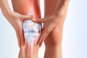 Waarom doet mijn knie pijn?