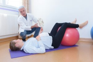 bekkeninstabiliteit zwanger
