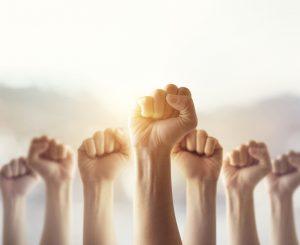 oefening vingers duim vuist