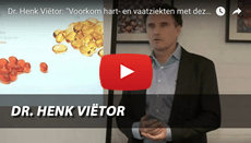 Wetenschappelijk onderzoeker Henk Viëtor