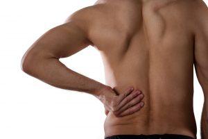 Nieuwe studie: stijve rug is niet echt stijf