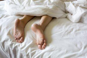 Restless Leg Syndroom geeft verhoogd risico op beroerte