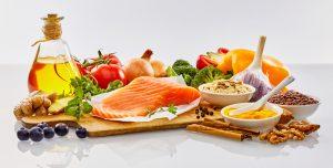 Voeding tegen artroseklachten