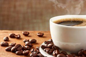 Koffie en reuma