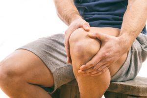 Knie artrose behandeling gezichtsbedrog