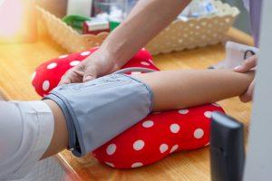 NSAIDs hoge bloeddruk