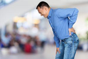 Osteoporose bij mannen