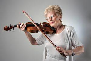 Musiceren zonder pijn