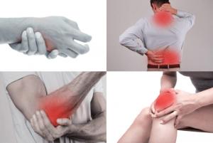 artrose symtomen