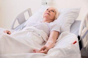heupoperatie risicovol