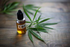 CBD olie artrose