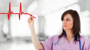 Hart- en vaatziekten vrouwen