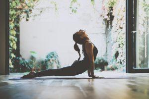 Yoga veilig osteoporose
