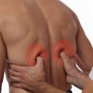 Acupressuur vermindert lage rugpijn