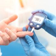 Astaxanthine verlaagt bloedsuikerspiegel bij diabetes type 2