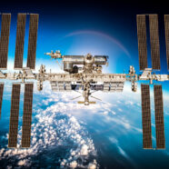 Astronauten zoeken naar medicijnen bij artrose