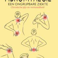 Bijzonder boek over fibromyalgie