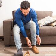 Functionele beperkingen ruim voor diagnose reumatoïde artritis