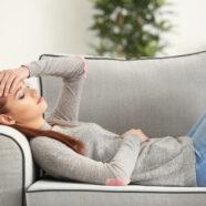 Aanhoudende rugpijn én chronische hoofdpijn komt vaak samen