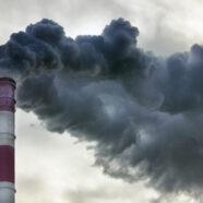 Luchtvervuiling kan gezondheid van botten verslechteren