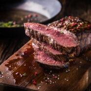 Mediterraan dieet met mager rundvlees blijkt hartvriendelijk