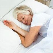 Meer kans op osteoporose bij te weinig slaap