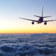 Onderzoek naar artrose tijdens vrije val met vliegtuig