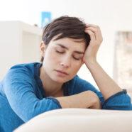 Ontstekingsstoffen maken reumapatiënten moe